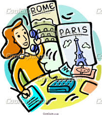 Travel Clipart Agency 1