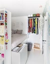 Room Storage Ideas Small Apartment Organization
