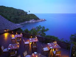 100 Top 10 Resorts Koh Samui The Height Romantic Atmosphere With Outdoor And Indoor Seating