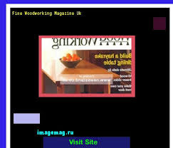 fine woodworking magazine canada 140014 the best image search