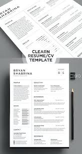 Best Resume Templates 2017 For Australia