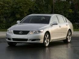 Best Used Lexus Sedan IS 300 GS LS 430