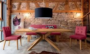 wössner seattle esszimmer günstig kaufen im möbel