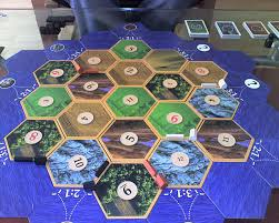Best Settlers Of Catan Games Expansions Popular Board