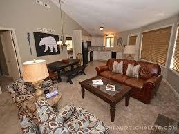 Cheap 1 Bedroom Cabins In Gatlinburg Tn by Dogwood Place A 4 Bedroom Cabin In Gatlinburg Tennessee