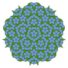 penrose tiling wikipedia