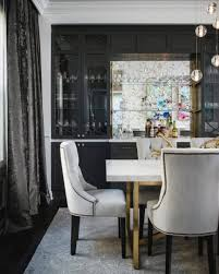 In Built Home Bar By Corine Maggio