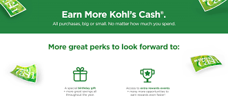 Kohl's Rewards Program 27 Of The Best Secrets To Shopping At Kohls Saving Money Monday Morning Qb How I Did Selling Personal Appliances 30 Off Coupon Code In Store And Off 40 5 Ways Snag One Lushdollarcom Friendlys Printable Coupons 2017 Printall Emails Sign Up Jamba Juice Coupon 2018 May With Charge Card Plus Free Bm Reusable Code Instore Only Works Off March 10 Chase 125 Dollars Promo Archives Turtlebird Holiday Black Friday Ads Deals Sales Couponshy Coupons August 2019 Discounts Promo Codes Savings