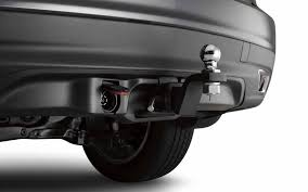 Choosing The Perfect Trailer Hitch For Your Needs - GR Trailers