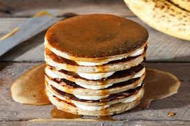 Bisquick Pumpkin Pancakes No Eggs by You U0027ll Flip For These 25 Vegan Recipes For National Pancake Day