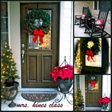 Diy Screened In Porch Decorating Ideas by Christmas Porch Decorating Ideas Christmas Lights Decoration