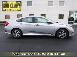 100 Moses Lake Truck Sales New Vehicles For Sale In WA Bud Clary Honda Of