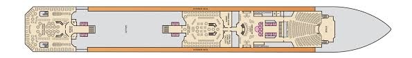 Carnival Valor Deck Plan 2014 by Carnival Valor Carnival Cruises Official Co Op Travel