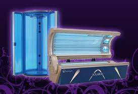 Puretan Tanning Bed by Tanning Ruby Rays Tanning And Body Piercing