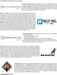 100 Great West Truck Insurance Officers Directors PDF