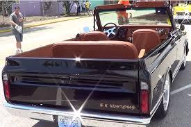 Video 1972 Chevy K5 Blazer Chevy Hardcore