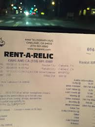 Rent-A-Relic 4444 Telegraph Ave, Oakland, CA 94609 - YP.com Bandago Van Rentals Deluxe Sprinter Youtube Quality Inn Oakland Airport 2018 Room Prices 99 Deals Reviews Two Men And A Truck The Movers Who Care Penske Truck Leasing Adds Digital Prompts For Maintenance Rental Truck Crashes Into California Toll Booth Killing One Western Peterbilt Offering New Used Trucks Services Parts And Announces Hawaii Expansion Transport Topics Driver Arrested Taker Identified In Fatal Bay Bridge Toll Rentals San Francisco Ca Turo Wikipedia