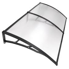 80''x40'' Door Window Outdoor Awning Polycarbonate Patio Sun Shade ... Awning Canopy Out Garden Pinterest Plastic Polycarbonate Block Rain Sun Window Door Wind Resistance Sheet Doors Full Image For Awnings Compare Prices At Nextag 80x40 Outdoor Patio Shade Shelter Fittings Diy Dsp1x300cmhome Use Entrance Canopyeasy To Install Awnings Windows The Home Depot Shades Uv Protection Advaning Pa Series Doorwindow Installation Cheap Front Door Strong And Durable Metal Frame Canopy