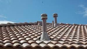 roof clay tile vs concrete tile for arizona r amazing
