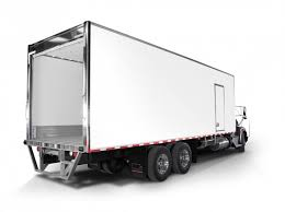 Reefer Truck Bodies - Refrigerated Truck - Frio Body | Transit Truck Body Trailer Doors Am Group Del Equipment Up Fitting Service Bodies Composite Sierra Inc Providing Truck Equipment In Kaunlaran Builders Corp Monster Body Clipart Johnie Gregory