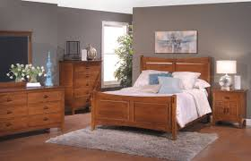 Oak Bedroom Furniture Kids Wall Mounted Wooden Brown Square Three