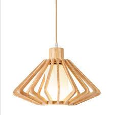 lukloy led holz anhänger licht holz hängen le esszimmer beleuchtung loft le nacht licht küche studie einstellbare licht