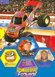 100 Monster Trucks Atlanta Truck Photo Album