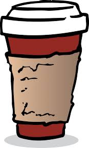 Starbucks Red Cup Clipart
