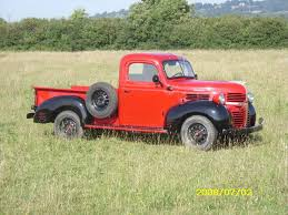 1946 Dodge 1/2 Ton For Sale 1946 Dodge 12ton Pickup For Sale Classiccarscom Cc1104865 Other Chrysler Chevy Ford Gmc Packard Plymouth Wf 1 12 Ton Dump Truck 236 Flat Head 6 Cylinder Very Power Wagon Sale Near O Fallon Illinois 62269 Cc1126578 Information And Photos Momentcar Restored With Dcm Classics Help Blog Cc995187 2018 Ram 1500 Moritz Jeep Fort Worth Tx 1949 With A Cummins 6bt Diesel Engine Swap Depot Hot Rod