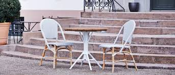 Fermob French Bistro Chairs by Bistro Furniture Bistro Chairs U0026 Bistro Tables Bistrofurniture Com