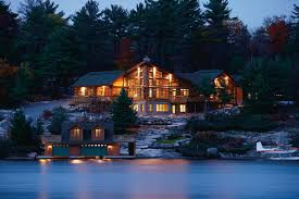 100 Muskoka Architects Architectural Photography Commercial Residential Design