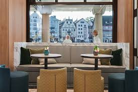 barchetta hotel storchen zurich