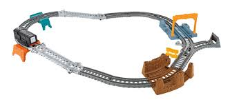 Thomas Tidmouth Sheds Instructions by 3 In 1 Track Builder Set Thomas And Friends Trackmaster Wiki