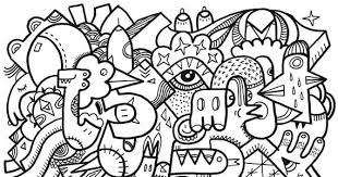 Coloring Pages For Adults Free Out These Adult Anti Stress