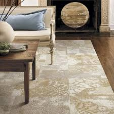 flooring comfortable floor design with awesome flor carpet tiles