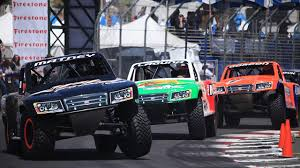 Ride Along With A Stadium Super Truck At Long Beach | Pinterest ...