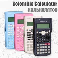 fonction le de poche fonction de poche multi fonction calculatrice pour étudiant examen