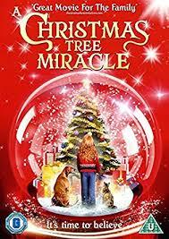 Christmas Tree Miracle DVD