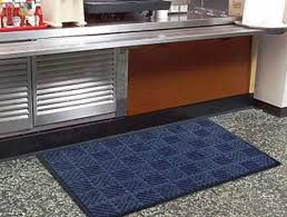 foot warmer mat for standing or desk use