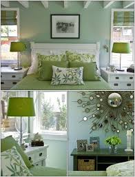 Green Bedrooms Promote Rest And Healing Are Fresh Feeling That Mirror Is Way Too Busy But The I LOVE Though Think Id Lean More Toward A Sage