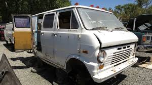 1970 Ford Econoline Van – Junkyard Find 1967 Ford Econoline Pickup Truck Starter Motor Assembly For Super Duty Auto Transport 1966 Back Stock Picture To Stay Around Until 2021 Authority Filemercury 2903416458jpg Wikimedia Commons Ford Ii By Hardrocker78 On Deviantart The Will To Hunt Twitter Spotted This Old 1964 Is An Oldschool Hot Rod Fordtruckscom Three The Rv Tree 1963 Pro Street Ford Econoline Pickup 460 Powered Forum