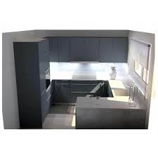 küche g form lack matt nur möbel ohne