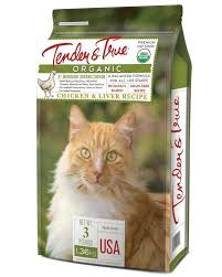 organic cat food tender true cat food organic chicken liver