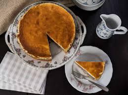 mohn griess torte rezept für einfache zubereitung welt