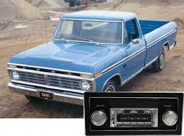 Amazon.com: 1973-1979 Ford Truck USA-630 II High Power 300 Watt AM ...
