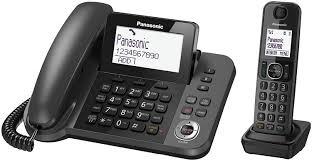 Panasonic KX-TGF320E Corded & Cordless | From £59.99 - PMC Telecom Panasonic Cordless Phone And Answering Machine With 2 Kxtgf342b Voip Phones Polycom Desktop Conference Kxtgc223als Reviews Productreviewcomau Design Collection Phone Answering Machine Voip8551b Kxtgp550 Sip System Kxtg6822eb Twin Dect Telephone Set Amazonco Officeworks Kxtg5240m 58 Ghz Fhss Gigarange Supreme Expandable Kxtgp0550 For Smb Youtube Kxtgp 500 Buy Ligo Amazoncom Kxtgd220n 60 Digital Corded Home Office Telephones Us