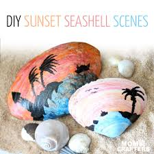 16 Ocean Crafts All In A Sea And Beach Theme I Love These Summer Craft