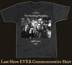 Smashing Pumpkins Shirts by Was Smashing Pumpkins Founded In 1988 Spfreaks