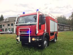 100 Fire Truck Manufacturing Companies Carrozzeria Chinetti Srl Italy