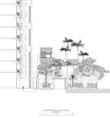 100 1700 Designer Residences Raised Outdoor Cabins Connect To Goodwood Residence Apartments By WOHA